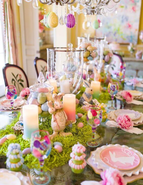 春のイベント、イースターを楽しんでみよう!